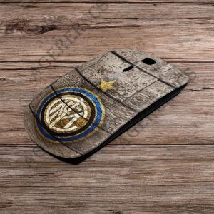 Inter Milan mintás vezeték nélküli egér