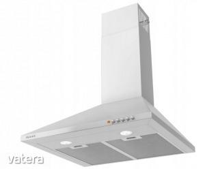 MAAN Vela 60 páraelszívó / szagelszívó - 60 cm - fehér