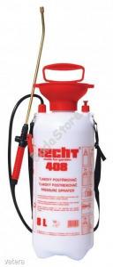 HECHT408 Kézi permetező pumpás 8 l