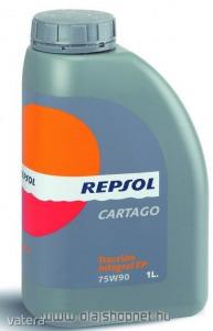 REPSOL CARTAGO TRACCION INTEGRAL 75W90 1L