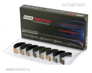 Főtengely Csapágyak CR4104XP 0.25 AUDI/VW 1.6L, 1.8L, 2.0L (83-03)