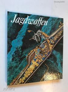 Johannes Schöbel : Jagdwaffen  - vadászfegyverek (*92)