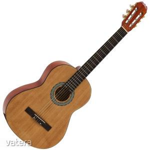 Dimavery - AC-330 Klasszikus gitár hárs