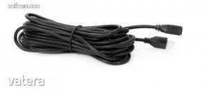 Hosszabbító kábel tolatóradarhoz