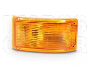UNITeh - Tagolt hátsó lámpa villogó rész sárga jobb-bal
