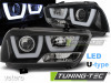 Dodge Charger LX Első Lámpa, Tube Light (Évj.: 2011 - 2015) by Tuning-Tec
