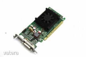 EVGA  NVIDIA GEFORCE 8400GS 512MB PCI-E HDMI-s LOW PRIFILE-OS