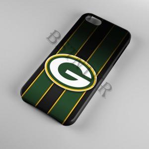Geen Bay Packers mintás Samsung Galaxy A50 tok hátlap tartó