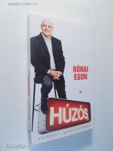 Rónai Egon: Húzós 3. / Újszer? állapotban! (*82)