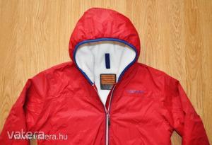 BRUNOTTI divatos szőrmebéléses dzseki S-M - Aukció Kép