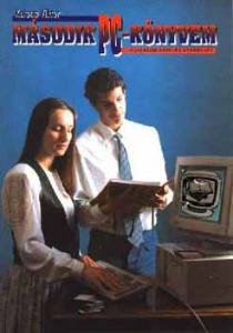 Katona Viktor: Második PC-könyvem