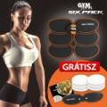 Gymform Six Pack izomstimuláló - ingyenes szállítással!