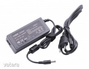 Asus LEATHER N20A, N43JF laptop töltő adapter - 65W (19V 3.42A)