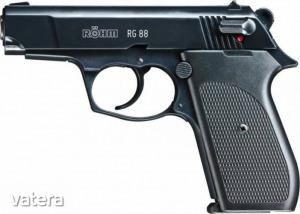 Röhm RG 88 gázpisztoly 9mm PAK