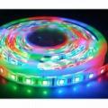 5 méteres LED szalag színváltós Távirányítóval