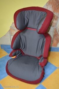 Új üléshuzat Römer Kid típusú ülésre