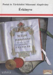 Postai és Távközlési Múzeumi Alapítvány Évkönyve 2001