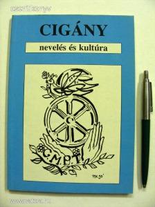 Cigány nevelés és kultúra (64/1810)