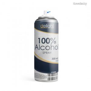 Delight Isopropyl alkohol spray 300 ml 17289B