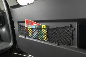 Suzuki Csomagtérháló, suzuki grand vitara