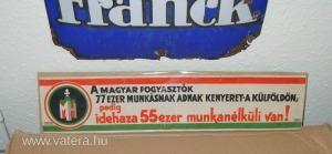 Irredenta Magyar Hét plakát  kb 1936 - ból