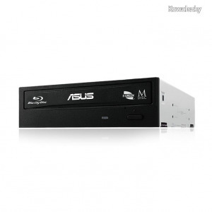 Asus BW-16D1HT  BluRay-Writer Black OEM BW-16D1HT/BLK/B/AS