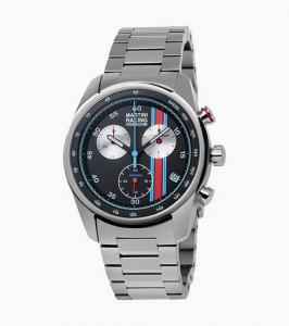 Porsche Férfi karóra, porsche martini racing sport chronograph