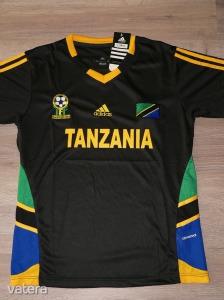 ÚJ - Tanzánia válogatott mez - Adidas (S)