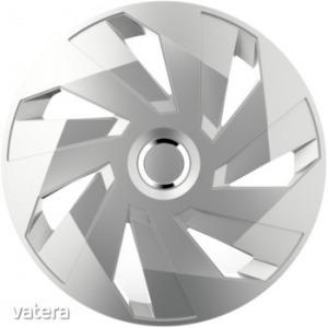 15 Vector Ring Chrome Silver Dísztárcsa