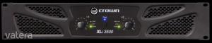 Crown - XLi 3500