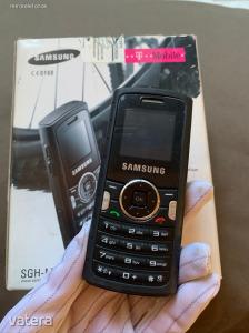 Samsung M110 - fekete - független - dobozában