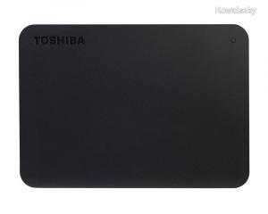 Toshiba 1TB 2,5 USB3.0 CANVIO BASICS Black HDTB410EK3AA