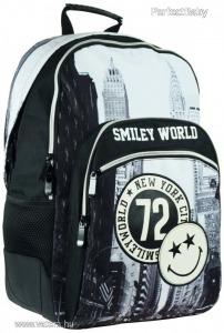Emoji táska, hátizsák 45 cm