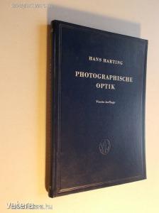 Hans Harting: Photographische Optik (*KYS)