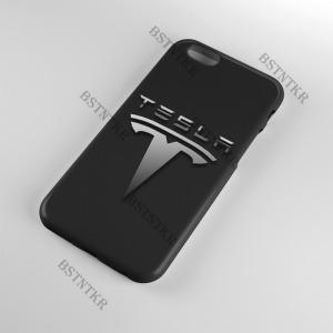 Tesla mintás Samsung Galaxy J5 (2015)  tok hátlap tartó - 2990 Ft Kép