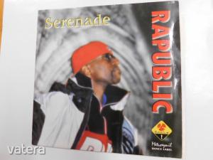 Rapublic - Serenade (12 inch, 33 RPM, VG+) - Vatera.hu Kép