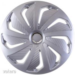 14 Wind Ring Chrome Silver Dísztárcsa