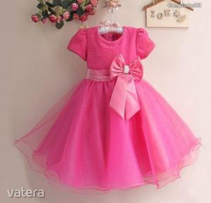 Pink ruha masnival (152) - Vatera.hu Kép