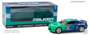 GreenLight 2017 Chevrolet Camaro 'Falken Tire' 1:24