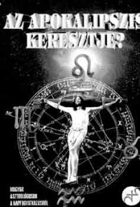 Az Apokalipszis keresztje? (Magyar asztrológusok a napfogyatkozásról)