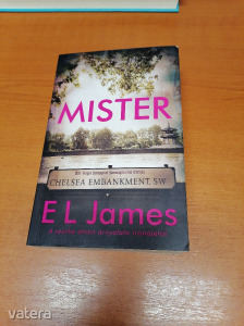E L James : Mister