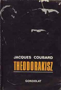 Jacques Coubard: Theodorakisz