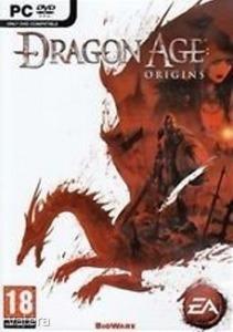 PC  Játék Dragon Age Origins
