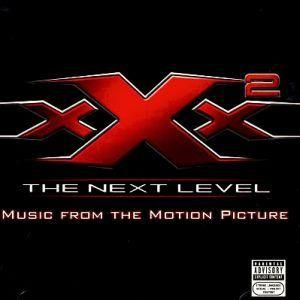 FILMZENE - XXX - The Next Level CD - 3302 Ft Kép